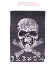Cigarette Skull Box