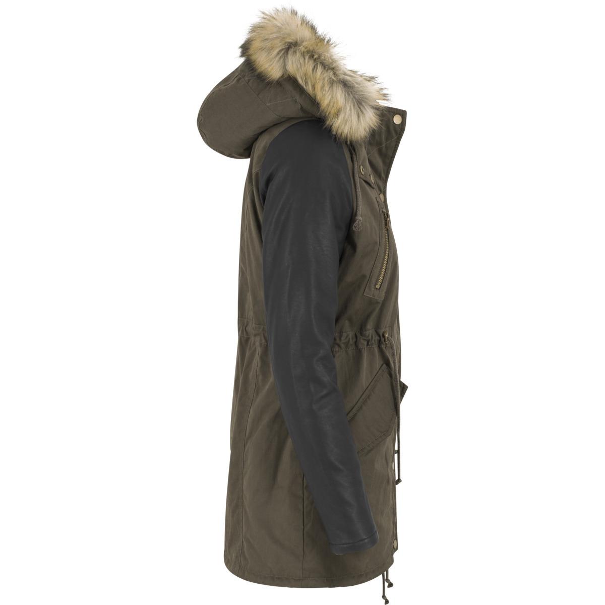 Parka – toiminnallinen takki arkeen tai seikkailuun