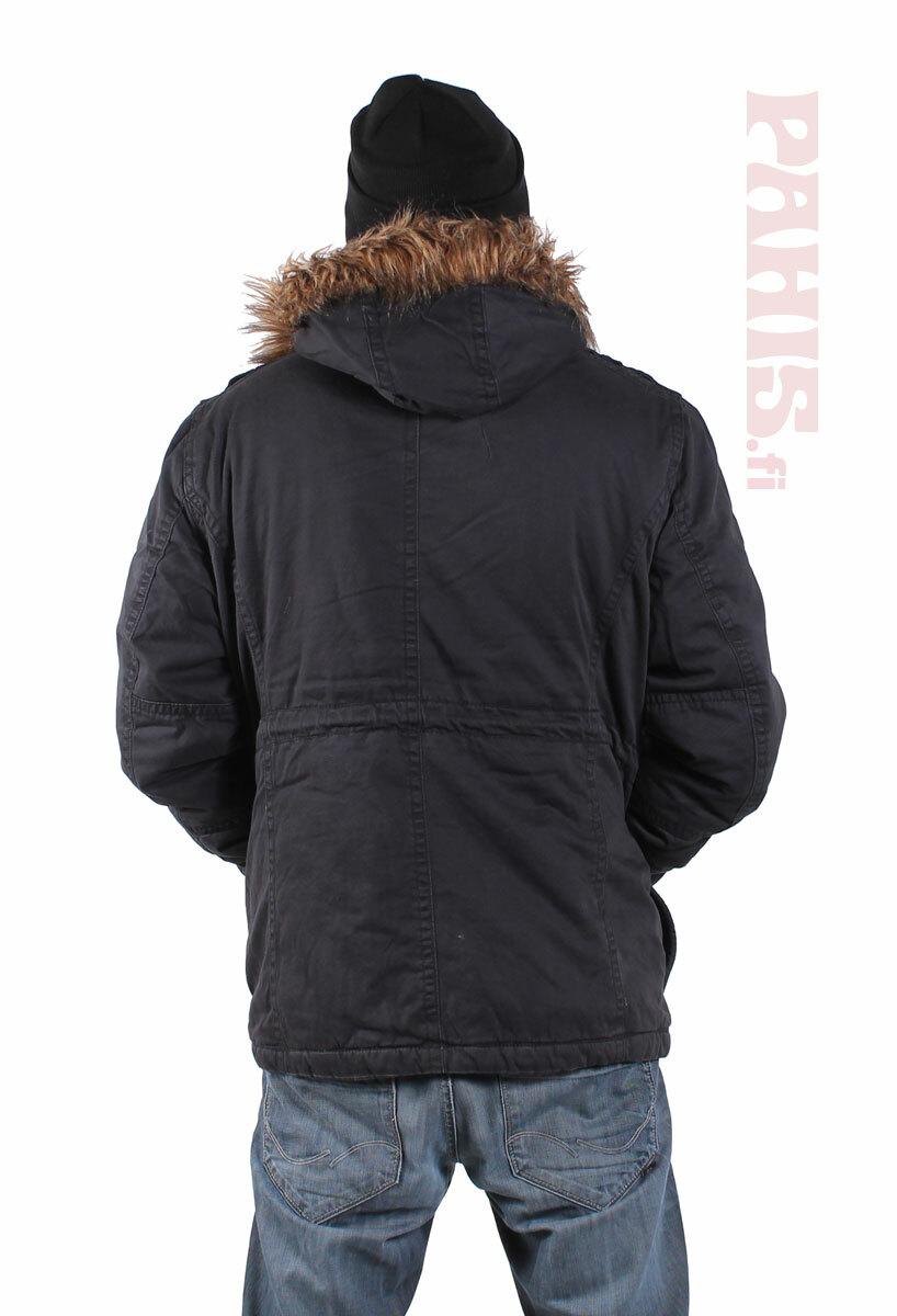 Bottenvik Softshell Jacket Mns Navy Blazer