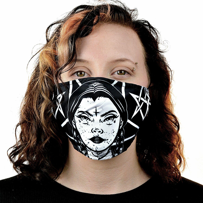 Maskit Netistä
