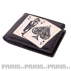 Vegas Playing Cards - Lompakko