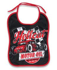 Hot Rod Hellcat Motor Oil - Ruokalappu