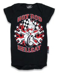 Hot Rod Hellcat Wheelchick - Body