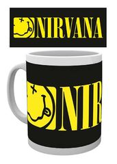 Nirvana Smiley - Muki