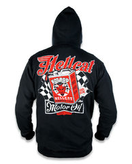 Hot Rod Hellcat Motor Oil 2 - huppari