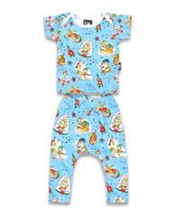 Six Bunnies Aloha Sailor - Pyjama