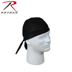 Rothco Black - Headwrap
