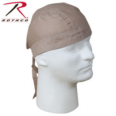 Rothco Headwrap, beige