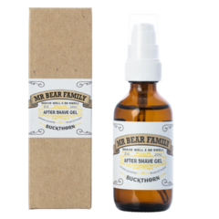 Mr Bear Family - After Shave Gel, tyrni