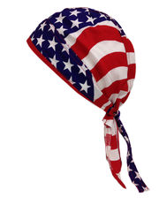 Stars&Stripes Headwrap