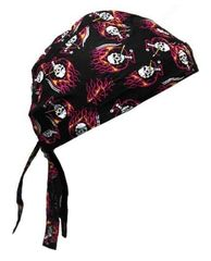 Ace Skulls - Headwrap