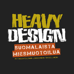 Heavy Design - Huppari