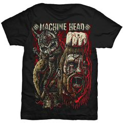 Machine Head Goliath - T-paita