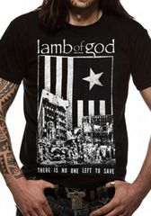 Bändipaidat Lamb of God - No One Left To Save