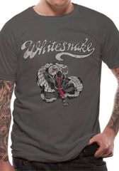 Whitesnake Make Some Noise - T-paita
