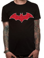 Batman Red Batt - T-paita