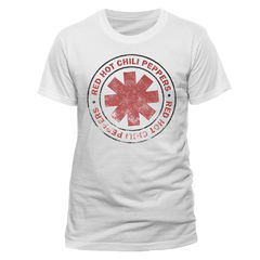 Red Hot Chili Peppers Vintage - T-paita
