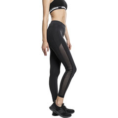 Urban Classics Tech Mesh Stripe - Legginsit