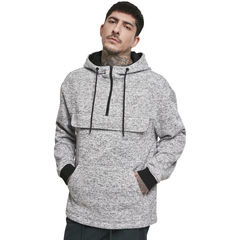 Urban Classics Knit Fleece Pullover - Huppari
