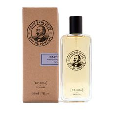 Captain Fawcett - Eau De Parfum Original, 50ml