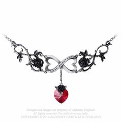 Alchemy Gothic Infinite Love - Kaulakoru