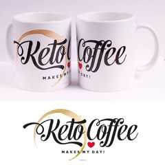 Keto Coffee - Muki