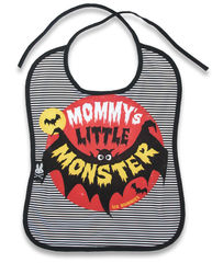 Mommy's Little Monster -ruokalappu