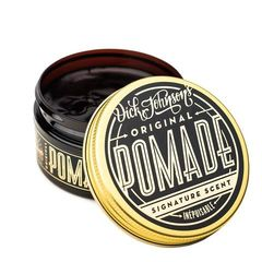 Dick Johnson - Pomade Inepuisable New Whiskey Cola