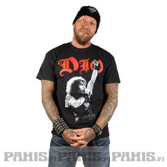 Dio We Rock - T-paita