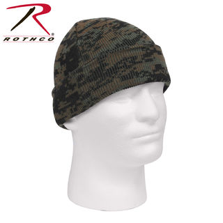 Rothco Digital Camo - Pipo, woodland