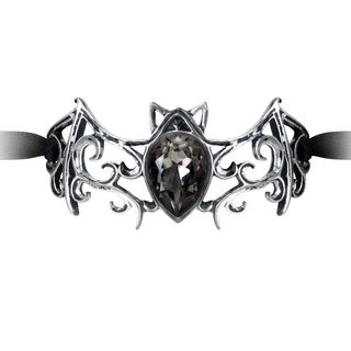 Alchemy Gothic Viennese Night Ribbon - Rannekoru