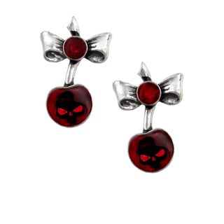 Alchemy Gothic Black Cherry - Korvakorut