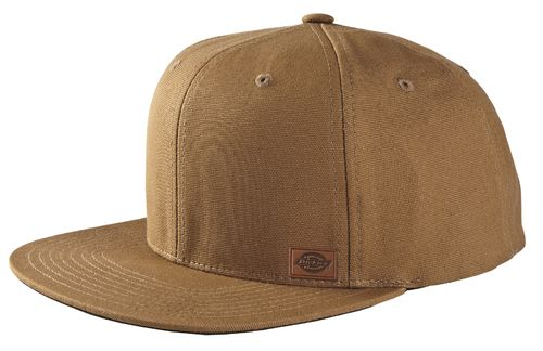 Dickies Minnesota - Snapback lippis, brown duck