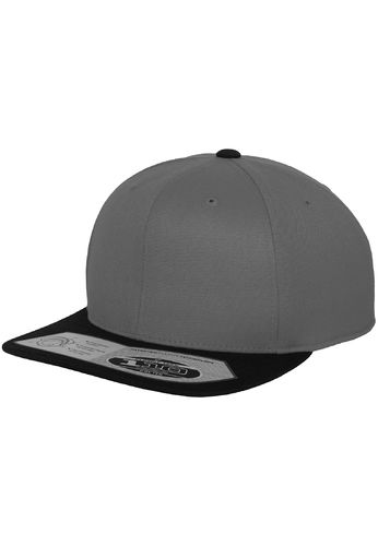 Flexfit 110 Fitted - Snapback lippis, mint