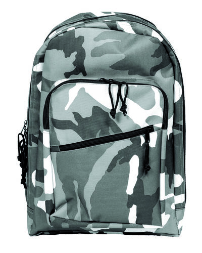 "Mil-Tec ""Day Pack"" reppu - Urban, 25l"