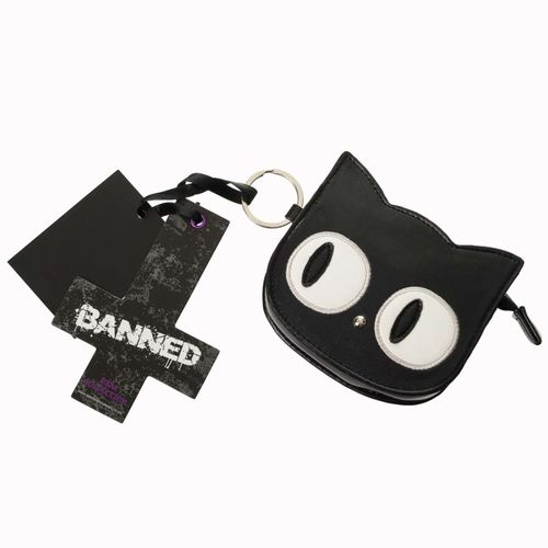 Banned Eye of the beholder - Lompakko