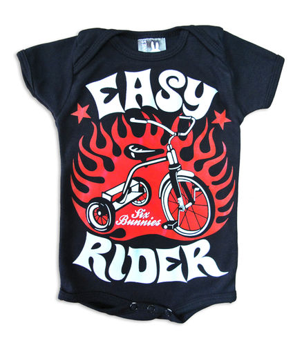 Six Bunnies Easy Rider - Body