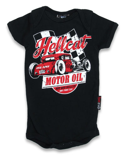 Hot Rod Hellcat Motor Oil - Body