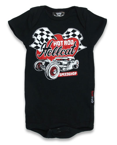 Hot Rod Hellcat Speedshop - Body