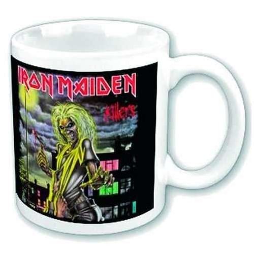 Iron Maiden Killers - Muki