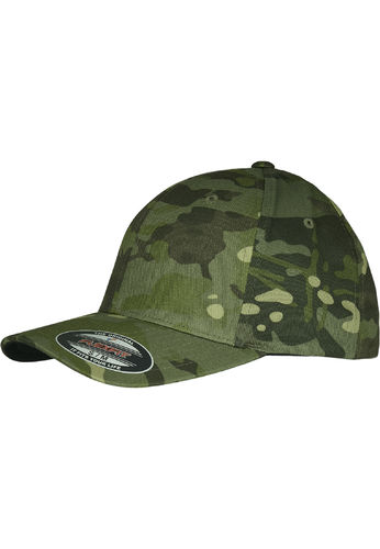 Flexfit Multicam - Lippis, tropic multicam