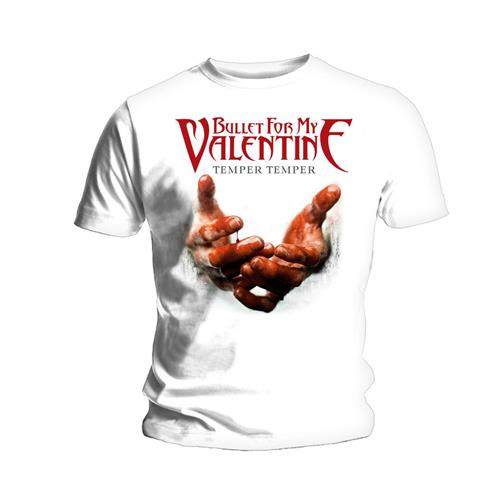 Bullet for my Valentine t-paita