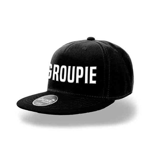 Groupie - Lippis