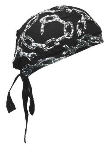 Chains - Headwrap