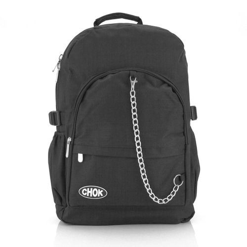 Chok Commuter Black - Reppu
