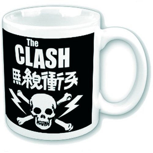 the Clash muki
