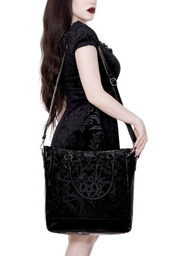 Killstar Divine Tote bag - Laukku