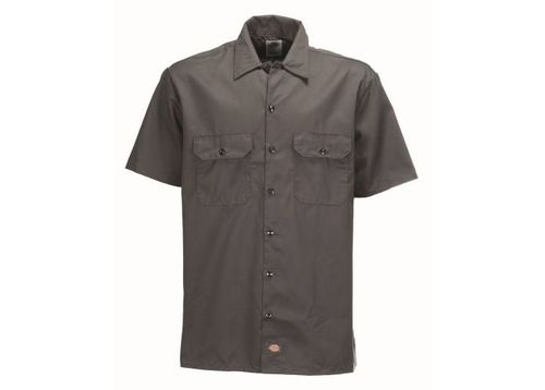 Dickies Original Fit - kauluspaita, charcoal
