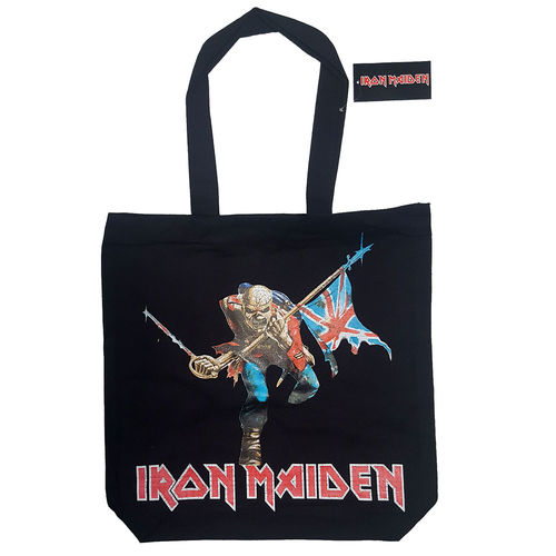 Iron Maiden Trooper tuotteet