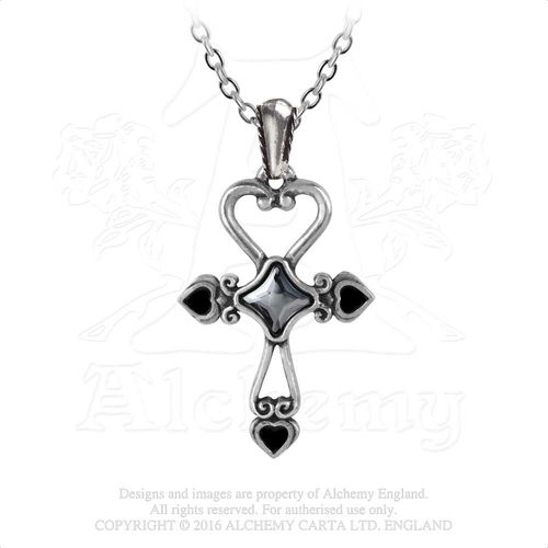 Alchemy Gothic Amour Eternal - Kaulakoru